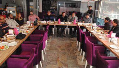Gazeteciler Konfederasyonu, Afyon'da toplanacak – Kocatepe Gazetesi