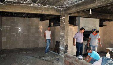 İscehisar'da fırınlar tadilatta – Kocatepe Gazetesi