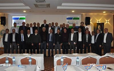 Akdeniz Belediyeler Birliği, Sandıklı'da toplandı