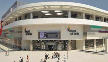 Zeytinyağı, Park Afyon'da tanıtılacak – Kocatepe Gazetesi