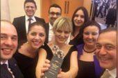 Güral'a bir ödül daha – Kocatepe Gazetesi
