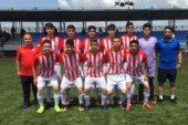 Sandıklı ekibi gruplardan elendi – Kocatepe Gazetesi