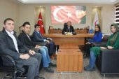 ATTDER'den Yemenici'ye ziyaret – Kocatepe Gazetesi