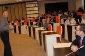 Pazarlama eğitimi tamamlandı – Kocatepe Gazetesi
