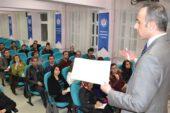 Öğretmenler, sınava hazırlanıyor – Kocatepe Gazetesi