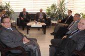 Mera komisyonu İscehisar'ı inceledi – Kocatepe Gazetesi