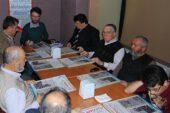 Cansuyu, yardımda kendisiyle yarışıyor – Kocatepe Gazetesi