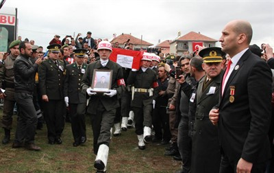 Hocalar'ın acı günü – Kocatepe Gazetesi