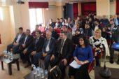 SMMMO üyeleri bilgilendirildi – Kocatepe Gazetesi