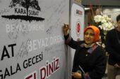 """""""BEYAZ DİRENİŞ""""E TAM NOT – Kocatepe Gazetesi"""