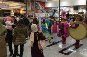 Özdilek'te kukla tiyatrosu keyfi – Kocatepe Gazetesi