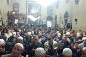 Erbakan dualarla yâd edildi – Kocatepe Gazetesi