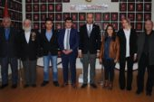 ATT Derneği'nden anlamlı ziyaret – Kocatepe Gazetesi