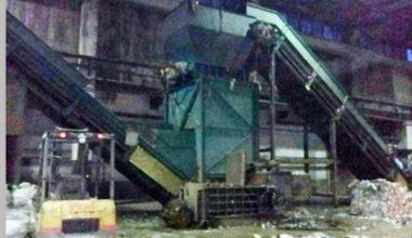 Makina işçiyi yuttu – Kocatepe Gazetesi