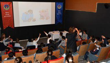 Toplumsal cinsiyet eşitliği semineri verildi