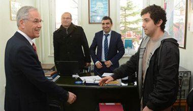 Dinar'da girişimcilere eğitim – Kocatepe Gazetesi