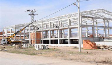 Şuhut'a modern mezbaha yapılacak – Kocatepe Gazetesi