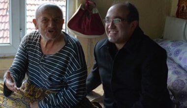 Çöl, Yaşlılar Haftası'nı kutladı – Kocatepe Gazetesi