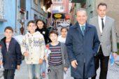 Çocuklar, yaşlılara moral verecek – Kocatepe Gazetesi