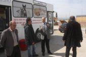 Şuhut'ta hayvanlar rehabilite ediliyor – Kocatepe Gazetesi