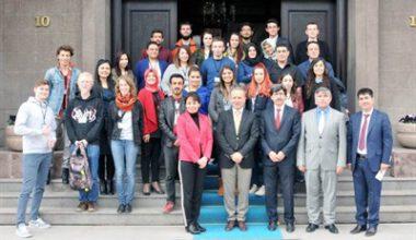 Türkiye ile Slovakya arasında kültür paylaşımı yapılacak