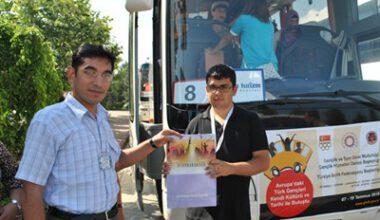 Şehitlik gezilerinde rehber zorunlu – Kocatepe Gazetesi