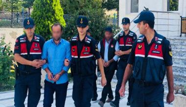 Cesedi bulunan inşaat işçisinin 3 katil zanlısı tutuklandı