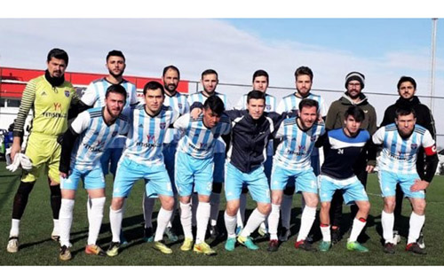 Play-Off'ta ilk galipler belli oldu