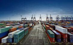Afyonkarahisar'ın 2020 yılı ihracatı 40 MİLYON DOLAR GERİLEDİ