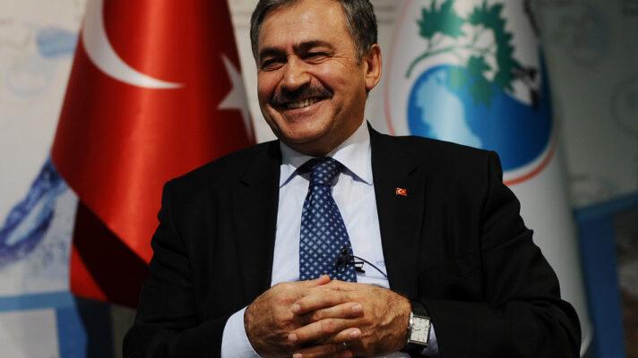 Eroğlu: Yeni atanan mülki amirler Afyon'a hayırlı olsun