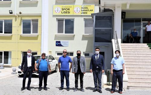 """""""Demirspor olarak istişareye açığız"""""""