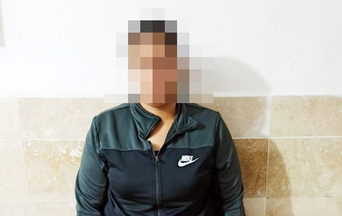 Otostopçu kadınlar yakalandı