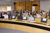 Çevre Hizmetleri Birliği toplandı