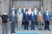 """""""Afyonkarahisar'ı bütünleştirecek proje""""ye Vali'den tam destek"""