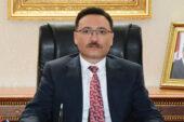 Allah Türkiye'yi hainlikle imtihan etmesin