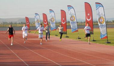 Koronavirüs ATSO Spor Oyunlarını da etkiledi