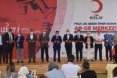 Kızılay İçecek'in yeni Ar-Ge Merkezi Afyon'da hizmete açıldı