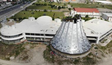 Yeni müze inşaatı yeniden ihaleye çıkıyor