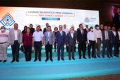 Sandıklı Belediyesi AKBB'den ödül aldı