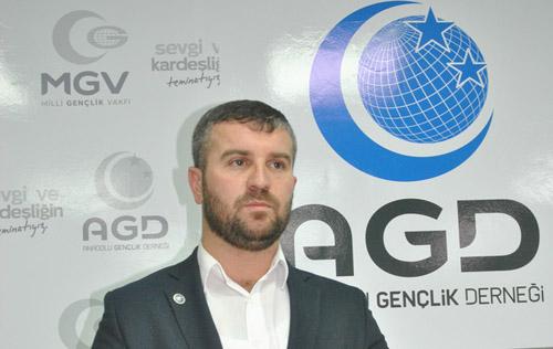 AGD'den üniversite  adaylarına danışma hattı