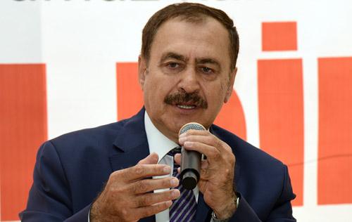 Eroğlu, Sözcü Gazetesi'nden TEKZİP TALEP ETTİ