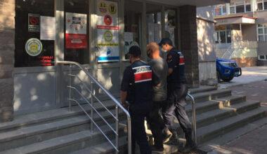 Jandarma İstanbul'da çalınan kamyonu Afyon'da buldu