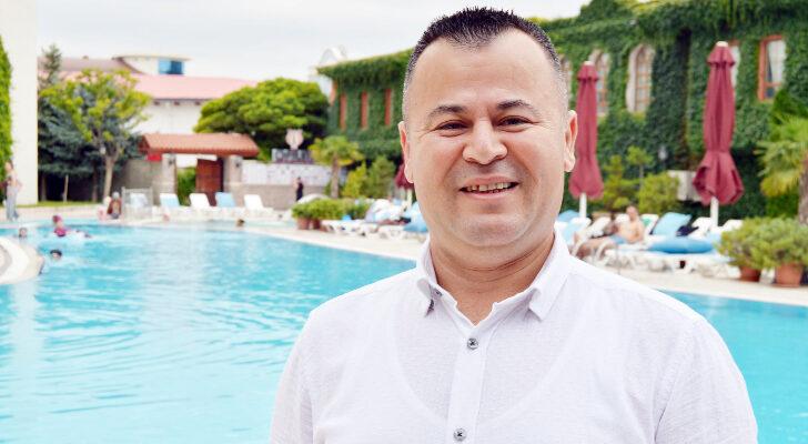 Afyon otelleri güvenli turizm sertifikası aldı
