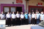 Zeybek Sümer Mahallesi'nde vatandaşları dinledi