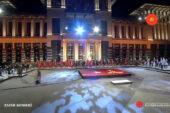 30 Ağustos Zafer Bayramı'na Özel Konser ve Işıklı Drone Gösterisi
