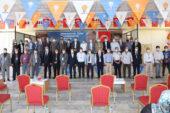 AK Parti'de hedef 20 bin yeni üye