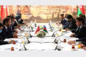 İletişim Başkanı Altun duyurdu: Azerbaycan  ile önemli hazırlık: