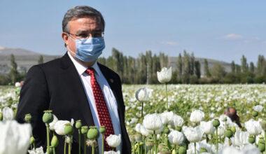 """""""CHP  zihniyetiyle mücadelemiz sürüyor"""""""