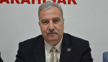 """""""Cumhur ittifakının adayı Erdoğan"""""""