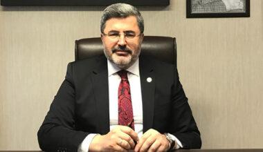 Milletvekili Özkaya da Mütercimler hakkında suç duyurusunda bulundu